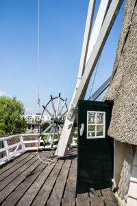 dutch windmill-annawieser
